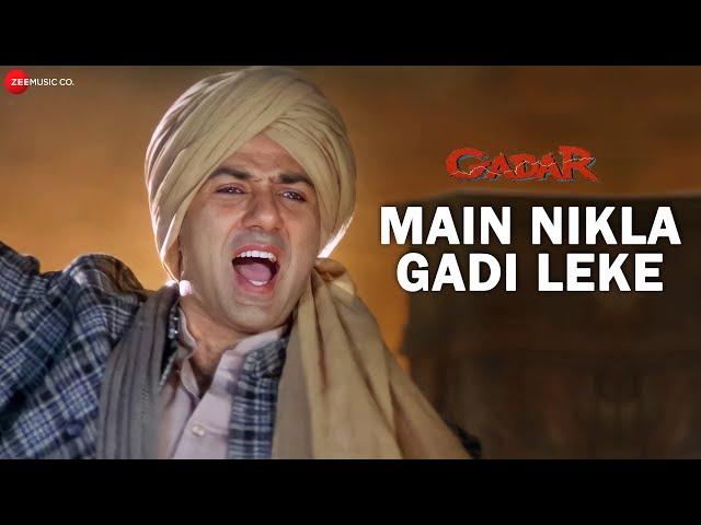 Hindi Movie Gadar Mp3 Song : Dragonar Academy Episode 2