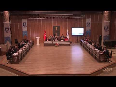 BODRUM BELEDİYESİ MART AYI OLAĞAN MECLİS TOPLANTISI - 2020