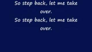 Two Birds Stoned At Once -Chiodos (w/ lyrics)