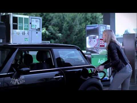 Padschero 3.5 Benzin