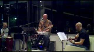 M.A.P. Marillion Acoustic Project - Now She'll never know - 80 Days (Hogarth)