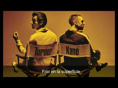 The Last Shadow Puppets -This is your life Subtitulado