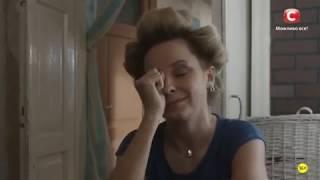 Снайперша (1 серия) / Украинские сериалы