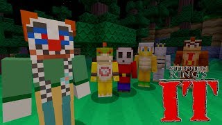 Minecraft Switch - Nintendo Fun House - BOWSER JR'S