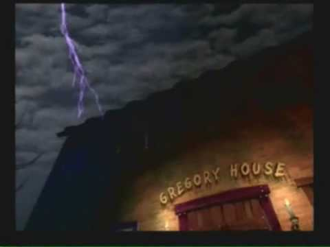 Let's Play Gregory Horror Show, Part 0: Trailer