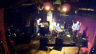 Video Stormin Live - Part 2 - Old Woman Jazz Club Prague - Jan 05_2015