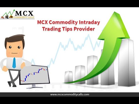 How To Trade In Commodity, Mcx | Best Buy Sell Signal Software | Amisignals.com