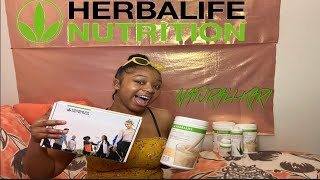 Herbal Life Nutrition 🌿| New Journey | 2020 |