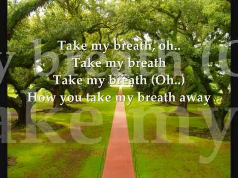 You take my breath away_98 Degrees