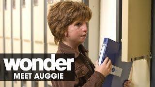 Wonder (2017) Video