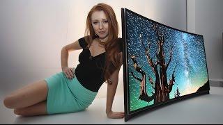 Выставка в Амстердаме. Телевизор за $2 млн. Красные Фонари