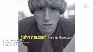 John Reuben | Hello Ego