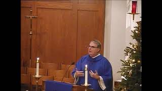 Hope Lutheran Cranberry - December 24, 2017 - Pastor Bob Gago