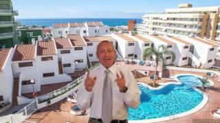 Недвижимость на Тенерифе-доходная инвестиция!