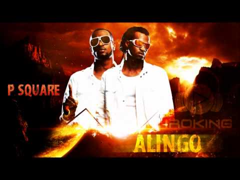 Alingo Lyrics ~ P-Square
