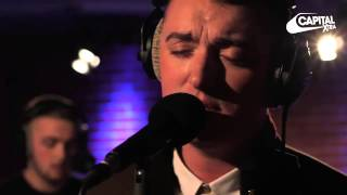 Disclosure Feat Sam Smith  Latch Capital XTRA Live Session  HD
