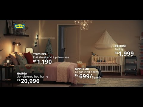 IKEA campaign highlights its understanding of home during changing times