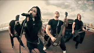 MAGNETIC - Desire [Female Fronted Nu Metal]