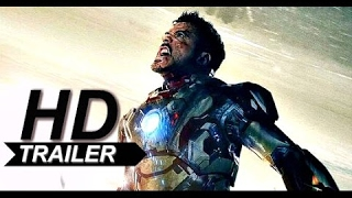 Iron Man 4 Movie Trailer {HD} 2017 || Robert Downey Jr. || Iron man ||