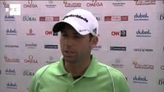 Sergio Garcia pierde gas en el Clásico del Desierto de golf en Dubai
