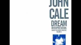 John Cale - ex-cathedra (from dream interpretations).wmv