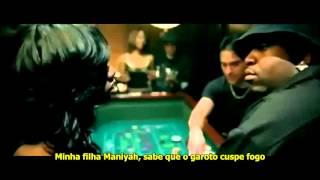 Tony Yayo Ft. Eminem, Obie Trice - Drama Setter [Legendado]