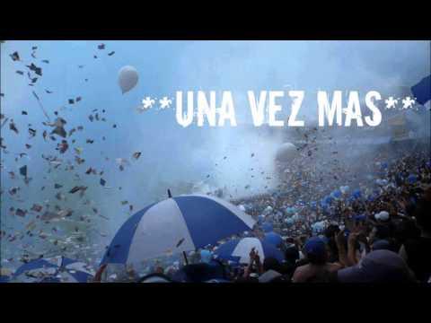 """""""Una vez mas"""" Barra: Blue Rain • Club: Millonarios"""