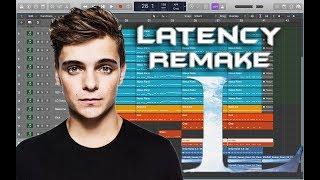 Martin Garrix & Dyro - Latency Remake (Production Tutorial)