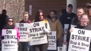 Stop and Shop workers remain on strike