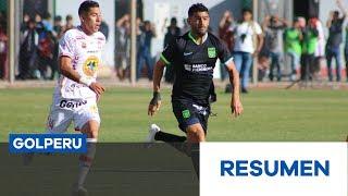 Resumen: Ayacucho FC vs. Alianza Lima (2-0)