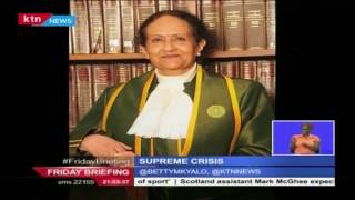 JSC rules in favor of constitution to declare Judges retirement age at 70 years