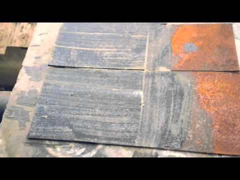 Rust Converter Primer