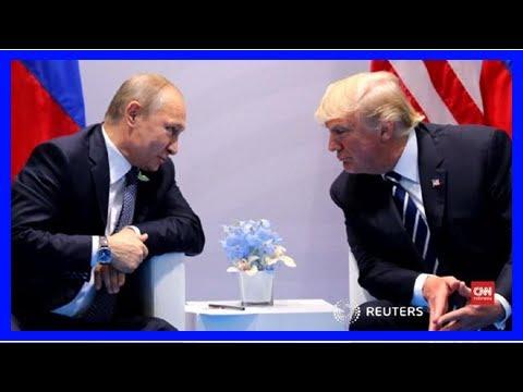Berita Terkini | Tolak Tudingan Trump, Rusia Bantah Bantu Korut Hindari Sanksi