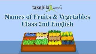 Class 2 English