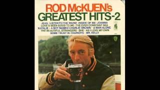 Rod McKuen  Jean