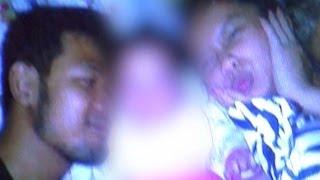 Mike D'Bagindas Dikabarkan Culik Anak Sendiri - Was Was 25 September 2013