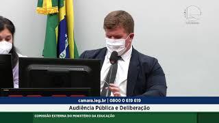 As crises orçamentárias enfrentadas pelo CNPq e pela Capes - 01/09/2021 13:00