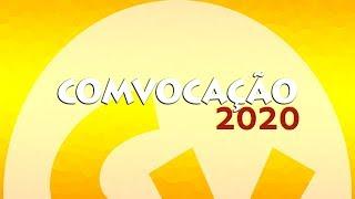 Aquecimento ComVocação 2020