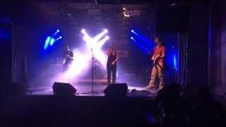 Video Pavilon Opic - Vzducholoď (Melodka 5.11.2014)