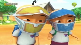 <b>Upin Ipin</b> Terbaru  The Best Cartoons  Upin & Ipin Full Best Compilation Episodes Cartoon 1