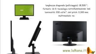 Acer V196HQLAB (UM.XV8EE.A04) Monitor