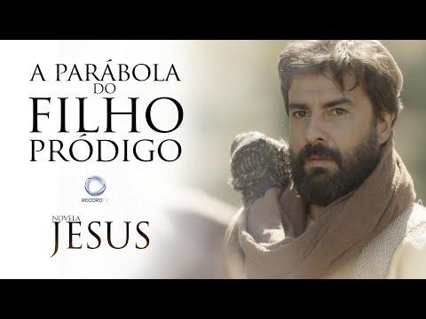 """""""A parábola do Filho Pródigo"""""""