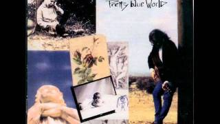 Billy Falcon - Pretty Blue World