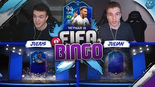 FIFA 19: TOTGS WALKOUT im Fifa Bingo! ??