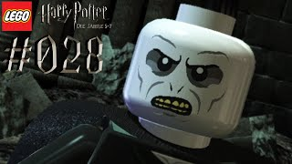 LEGO HARRY POTTER DIE JAHRE 5-7 #028 Lord Voldemort ★ Lets Play LEGO Harry Potter [Deutsch]