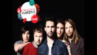 Is there anybody out there? Maroon 5 featuring PJ Morton