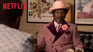 Dolemite Is My Name Film Trailer