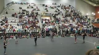 7 Ball Endurance - EJC 2016 Almere Juggling Games, The Netherlands (European Juggling Convention)
