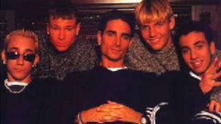 'Every Time I Close My Eyes' - Backstreet Boys