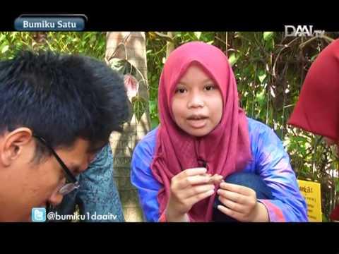 Video sebagai agen penyebab pengaruh untuk a Woman